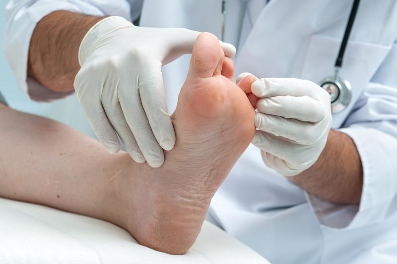 Maraist Foot and Ankle Center Lafayette, LA